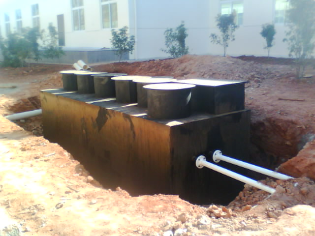《废水处理设备》工业废水处理中气浮设备的应